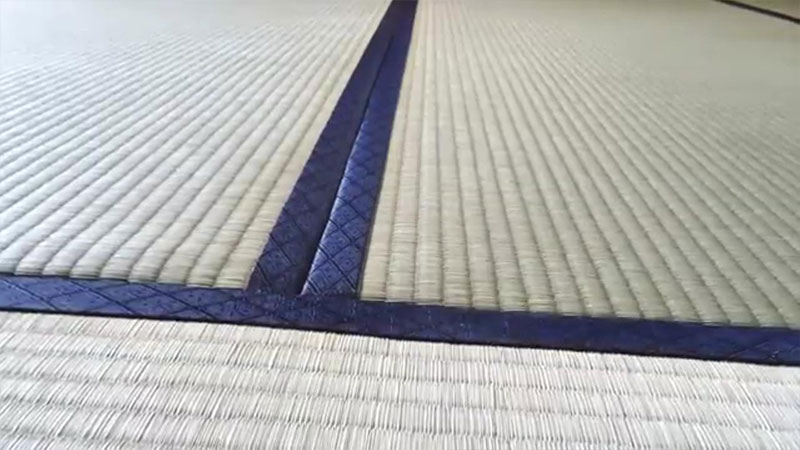中西たたみ店の畳