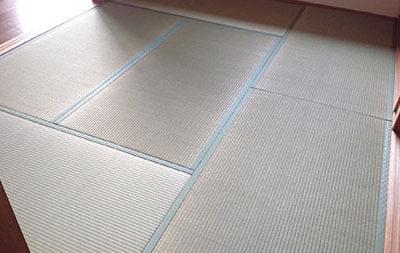 奈良市法華寺町 畳表替え工事アフター