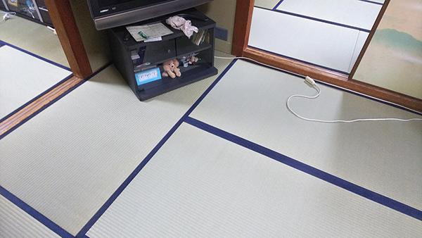 奈良の畳店なら中西たたみ店