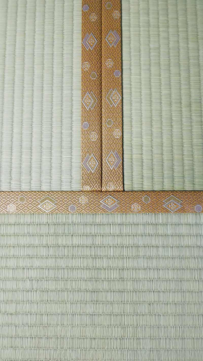 生駒市の畳工事 中西畳店の工事日記