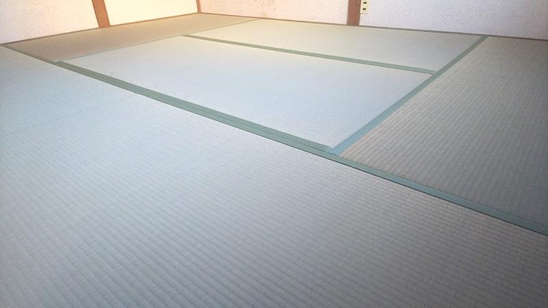 畳の値段ご相談 中西たたみ店