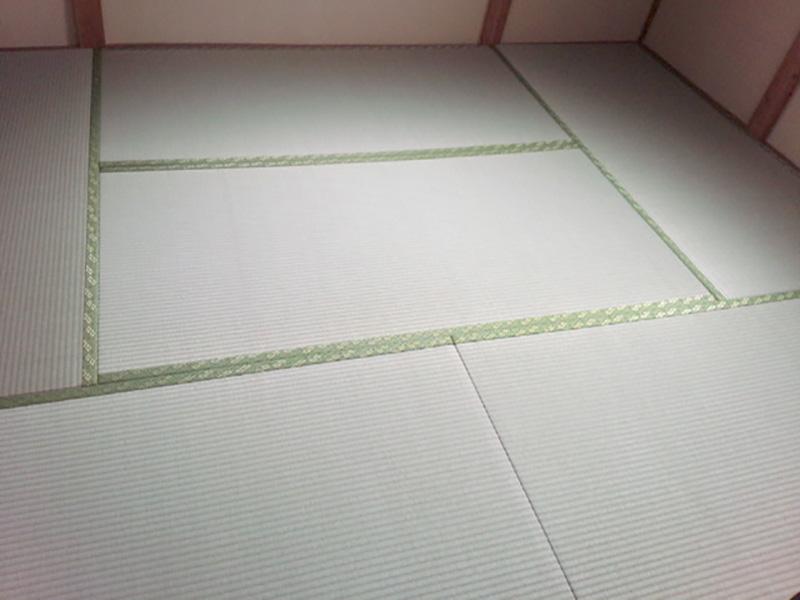 畳屋 木津川市の畳ふすま工事 中西たたみ店