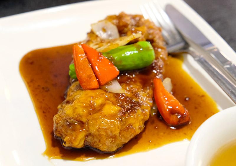 中国料理隆 ランチ