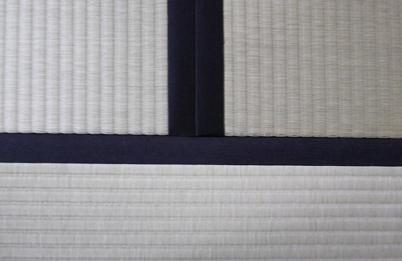 奈良県の畳工事ビフォーアフター
