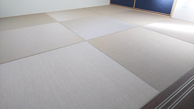 奈良へりなし畳なら中西たたみ店