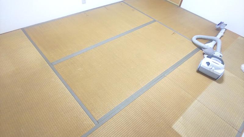 木津川市たたみ工事値段など 中西畳店
