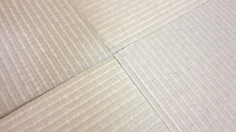 縁なし畳 琉球畳 メリット デメリット