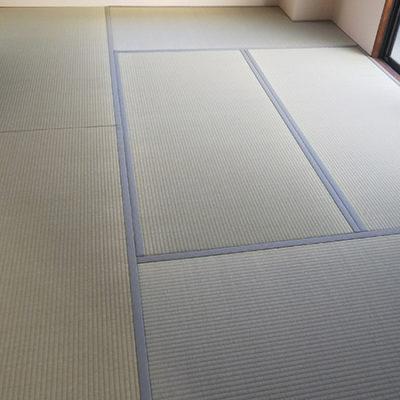 奈良空室たたみ工事 中西畳店