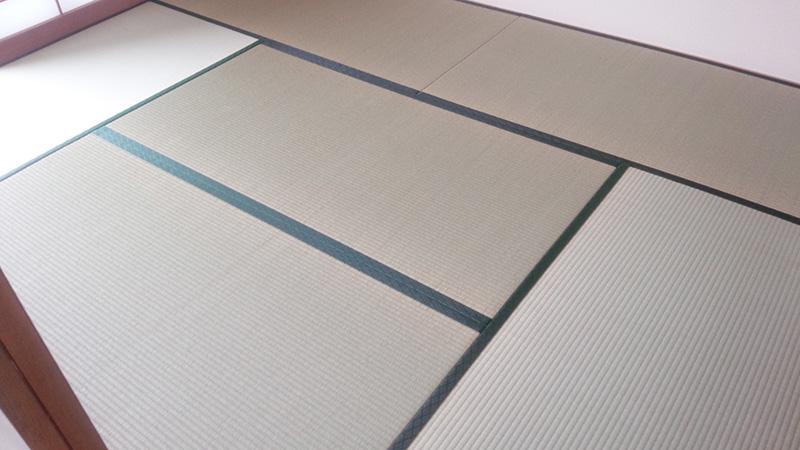 畳の張り替え奈良