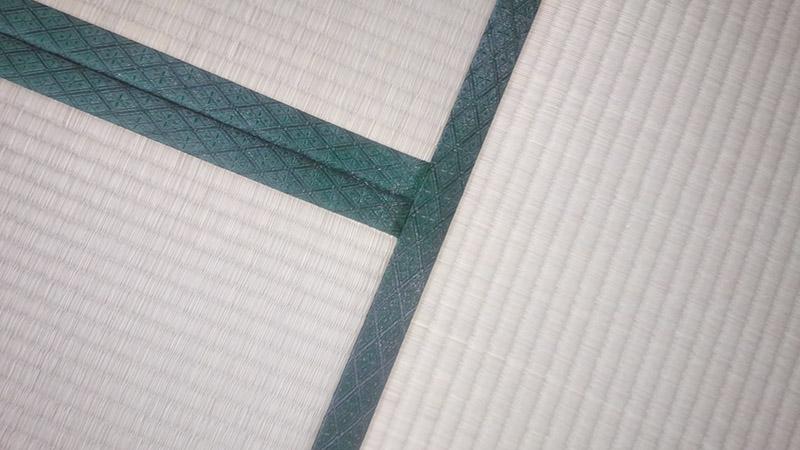 畳屋奈良市東紀寺 空き室畳表替え工事