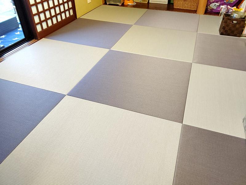 畳替え奈良市神殿町 中西たたみ店