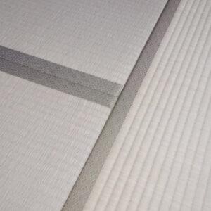 生駒市萩の台畳工事中西たたみ店
